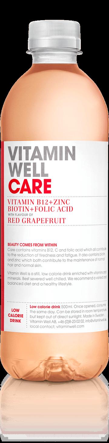 vitamin well wiki