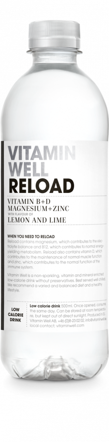 vitamin well protect