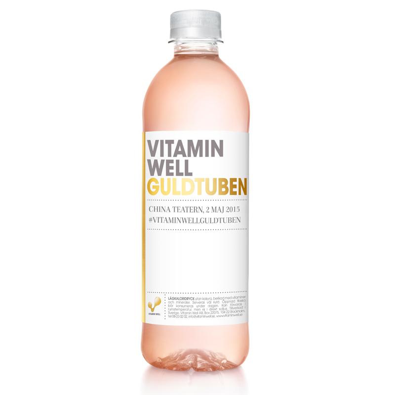 vitamin well ägare