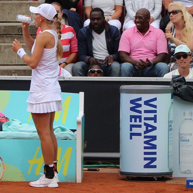 Tennis Båstad Vinnare
