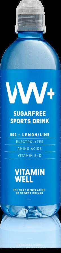 vem äger vitamin well