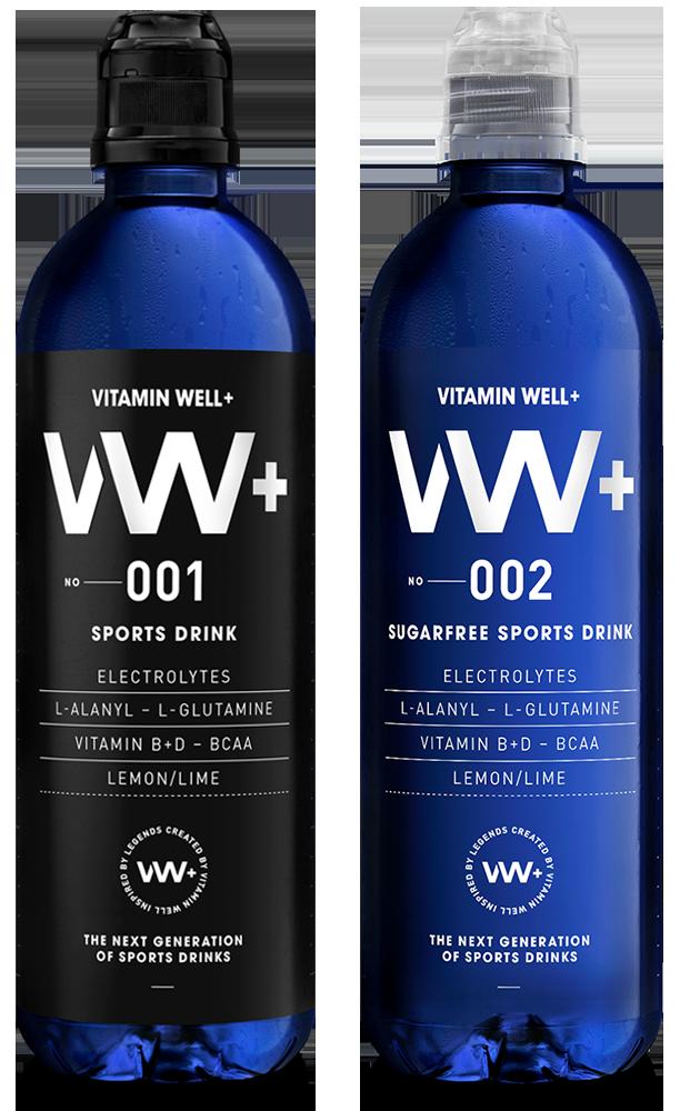 vitamin well free