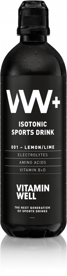 vitamin well nocco