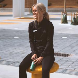 Vitamin Well Nordic Runners Alexandra Figone