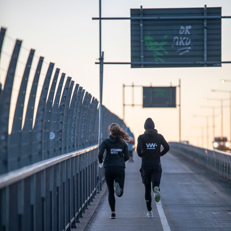 Nordic Runners 2019