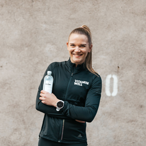 Katri Djerf Nordic Runners Vitamin Well
