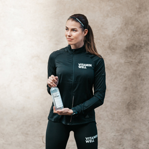 Marita Alatalo Nordic Runners Vitamin Well
