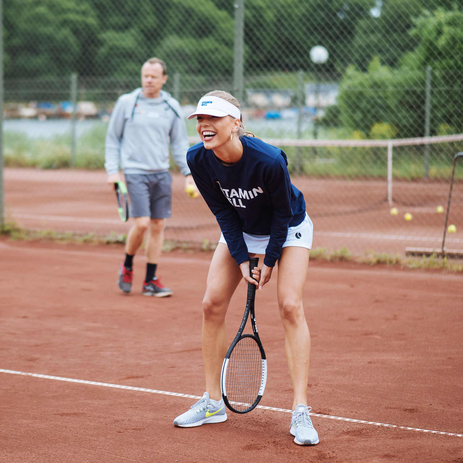 Vitamin Well Tennis Invitational 2019