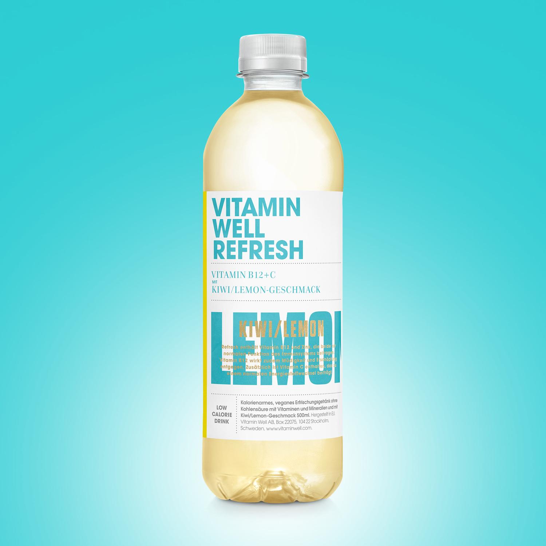 är vitamin well bra